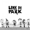 Cartoon: Link in Park (small) by Munguia tagged linkin park link zelda famous cover album parodies parody spoof version nintendo video game music rock