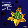 Cartoon: Mellon Collie (small) by Munguia tagged mellon collie and infinite sadness smashing pumpkings 90s dog parody cover album watermellon sandia music
