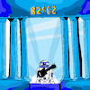 Cartoon: R2 D2 (small) by Munguia tagged acdc,who,made,cover,album,parodies,parody,famous,disc,star,wars,robot
