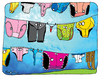 Cartoon: Thong in the city (small) by Munguia tagged thong underwear sexy panties