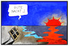 Cartoon: Solarworld (small) by Kostas Koufogiorgos tagged karikatur,koufogiorgos,illustration,cartoon,solarworld,insolvenz,sonne,photovoltaik,wirtschaft,pleite,sonnenuntergang