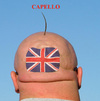 Cartoon: Capello (small) by azamponi tagged fabio capello england football team bald head