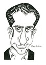 Cartoon: Michael Imperioli Caricature (small) by maxardron tagged michaelimperioli,caricature,thesopranos,davidchase