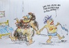 Cartoon: Frohe Ostern! (small) by Eggs Gildo tagged ostern,eier,liebe