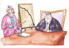 Cartoon: 2 (small) by hakandemirci tagged crisis