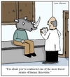 Cartoon: Human Rhinovirus (small) by Humoresque tagged virus,viruses,flu,flus,rhinovirus,rhinoviruses,rhino,rhinos,rhinoceros,strain,strains,mutation,mutations,disease,diseases,sick,sickness,ill,illness,cold,colds,transmission,fever,fevers,viral,infection,infections,adaptation,exotic,literal