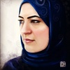 Cartoon: Me by me (small) by Amal Samir tagged painting