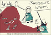 Cartoon: Fehlende Immunität (small) by Philipp Weber tagged türkei,immunität,parlament
