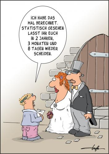 Cartoon hochzeit medium by luftzone tagged hochzeit statistik
