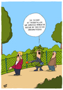 Cartoon: Altmodisch (small) by luftzone tagged thomas,luft,cartoon,lustig,merkel,nsa,spionage,skandal,altmodisch,spitzel,bnd