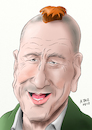 Cartoon: Robert De Niro Karikatur (small) by A Tale tagged robert,de,niro,geburtstag,75,schauspieler,hollywood,oscar,preisträger,filme,taxi,driver,karikatur,caricature,gesicht,porträt,bild,cartoon,pressezeichnung,illustration,tale,agostino,natale