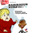 Cartoon: VHS Karikatur-Kurs 14 (small) by zenundsenf tagged volkshochschule,augsburg,karikaturkurs,2014,adolf,hitler,charlie,chaplin,laurel,hardy,angela,merkel,bundeskanzlerin,deutschland,barak,obama,amerikanischer,präsident,spionageaffaire,handy,abhören,bissinger,irmgard,heimann,christine,müller,herbert,becherer
