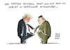 Cartoon: Nordkorea USA Trump Kim (small) by Schwarwel tagged silvester,neujahr,neues,jahr,neujahrsansprache,kim,jong,un,atomknopf,atomwaffen,nordkorea,korea,atomkrieg,atomar,krieg,waffen,gewalt,diktator,diktatur,machthaber,politik,politiker,atomwaffe,nuklear,waffenarsenal,us,usa,amerika,america,trump,sicherheit,atomprogramm,atomtest,raketentest,rakete,raketen,pjöngjang,militär,ausland,krisen,konflikte,krise,konflikt,südkorea,karikatur,schwarwel,cartoon,atomdeal,reaktor,weltmächte,schwanzvergleich,männer,männersache
