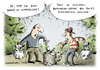 Cartoon: Sony-Datenklau (small) by Schwarwel tagged sony,daten,klau,hacker,play,station,online,karikatur,schwarwel