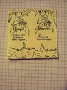Cartoon: Chillen! (small) by Post its of death tagged fledermaus