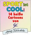 Cartoon: SPORT ist COOL! (small) by Zotto tagged wasserball,bogenschießen,kugelstoßen,korbball,hindernislauf,hammerwerfen,ringkampf,eislauf