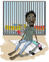 Cartoon: FreeNseRamon ! (small) by Afghancartoon tagged ramon,esono