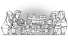 Cartoon: a new generation (small) by gonopolsky tagged education,kids,school