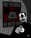 Cartoon: Happy Birthday Mickey Mouse! (small) by stewie tagged mickey,mouse,micky,maus,disney