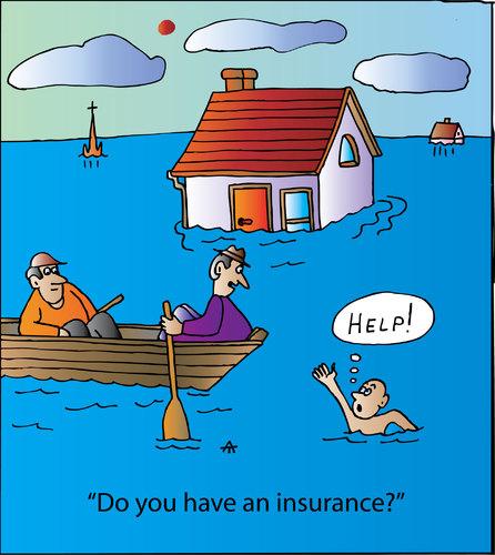 cartoon insurance medium by alexei talimonov tagged insurance