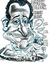 Cartoon: Anthony Weiner (small) by Cartoons and Illustrations by Jim McDermott tagged anthonyweiner
