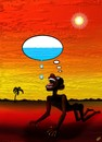 Cartoon: AFRICA (small) by ugur demir tagged mm