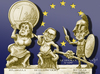 European mythical figures