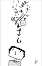 Cartoon: Pensando en nada (small) by ANTRUEJO tagged thinking,about,nothing,pensar,think,pensando,en,nada