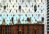 Cartoon: Liverpool Golconde (small) by bernieblac tagged liverpool,golconde