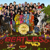 Cartoon: Sgt Peppers (small) by bernieblac tagged beatles