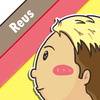 Cartoon: Marco Reus (small) by TiNG tagged marco,reus,ger