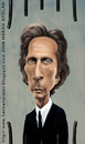 Cartoon: alexander mahone (small) by hakanarslan tagged prison,break,mahone