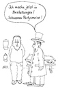 Cartoon: Schwarzer Partyservice (small) by besscartoon tagged männer,tod,sterben,beerdigung,sarg,bestattung,bestattungsunternehmen,party,partyservice,bess,besscartoon