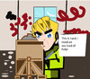 Cartoon: Ch1StoryboardPiece2 (small) by Illustrious tagged comic,singlestrip