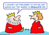 Cartoon: agreed regulate lady godiva king (small) by rmay tagged agreed,regulate,lady,godiva,king