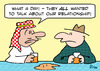 Cartoon: arab wives talk about relationsh (small) by rmay tagged arab,wives,talk,about,relationship