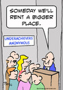 Cartoon: bigger place underachievers (small) by rmay tagged bigger,place,underachievers