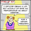 Cartoon: SUG kenyan president obama (small) by rmay tagged sug,kenyan,president,obama
