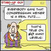 Cartoon: sug so many levels weiner (small) by rmay tagged sug,so,many,levels,weiner