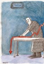 Cartoon: Economic Crisis (small) by HAMED NABAHAT tagged economic,crisis