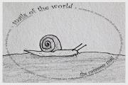 snails of the world